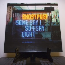 Random Pull: Ghostpoet — Some Say I So I Say Light
