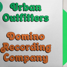 Urban, Domino team up for compilation