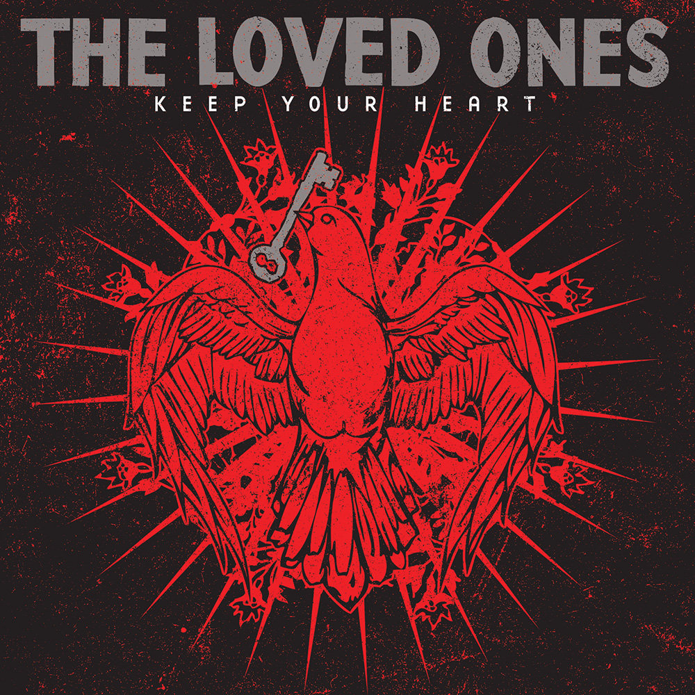 New Pressing Loved Ones Keep Your Heart Modern Vinyl
