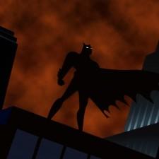 Pilot Study 020: Batman: The Animated Series