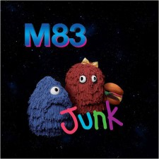 M83's 'Junk' up for pre-order