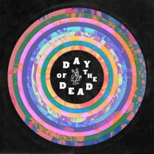 'Day Of The Dead' comp to be released on vinyl