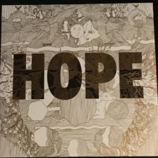 Random Pull: Manchester Orchestra — HOPE