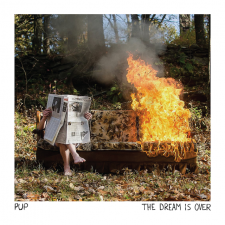 PUP's new album up for pre-order