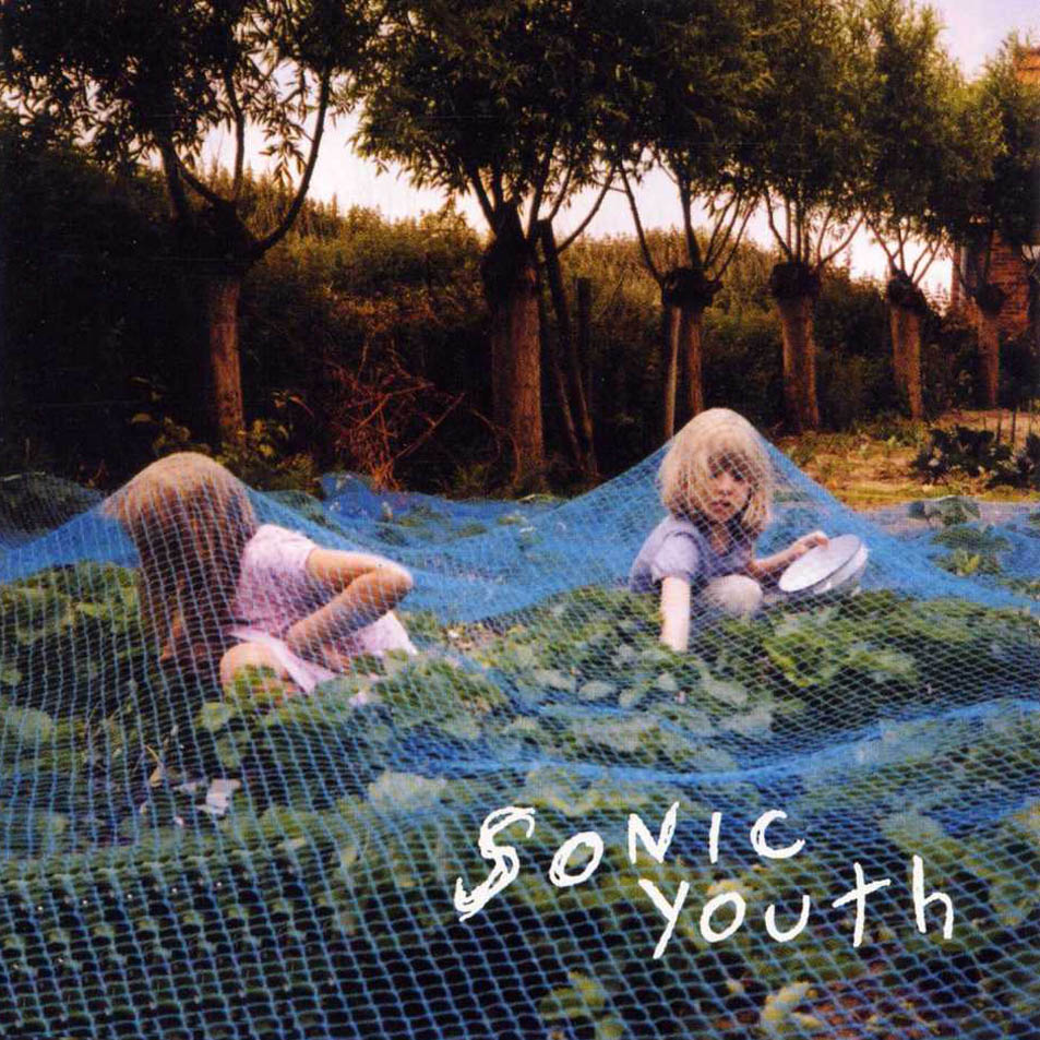 Sonic Youth Reissues Reportedly Coming This April Modern