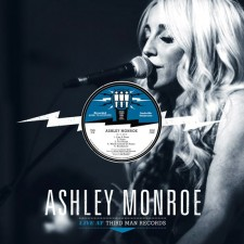 Ashley Monroe goes 'Live At Third Man'