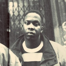 Phife Dawg (The Five Foot Assassin, The Funky Diabetic, The Five Footer, The Legend)