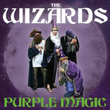 RSD 2016: Somehow I missed this release from 'The Wizards'