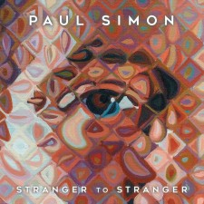 Paul Simon's 'Stranger To Stranger' up for order