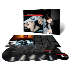 Ryan Adams' 'Heartbreaker' getting deluxe reissue