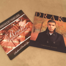 Drake releasing early mixtapes on vinyl?