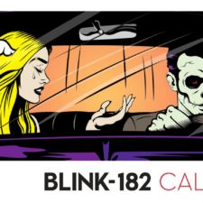 blink-182's 'California' up for pre-order