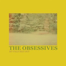 The Obsessives releasing new 7″
