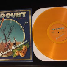 Random Pull: No Doubt — Tragic Kingdom