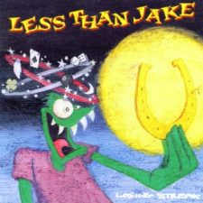 Less Than Jake early LPs get reissued