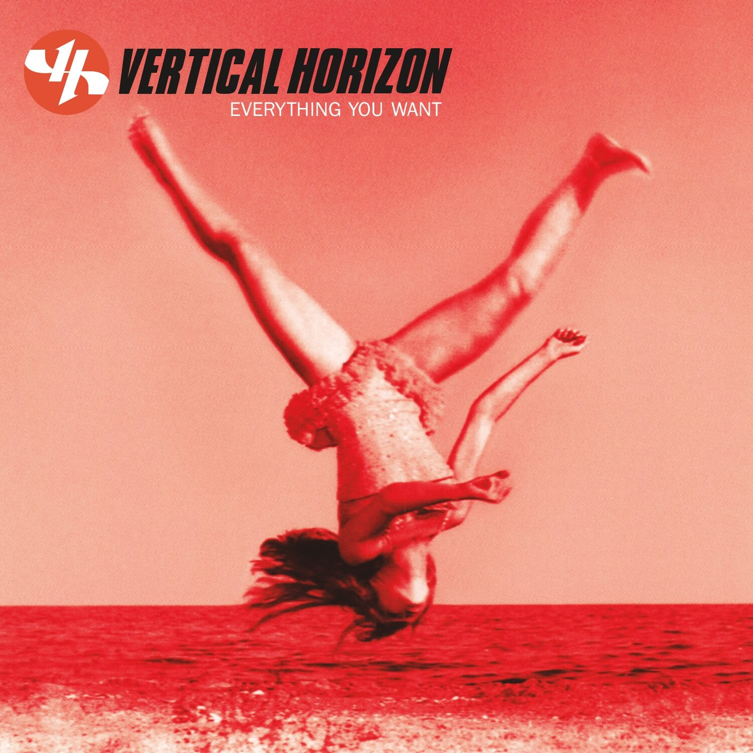 Vertical Horizon S Everything You Want Gets Pressed