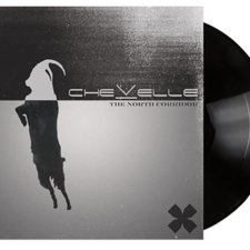 Chevelle releasing new album, up for pre-order