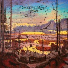Okkervil River releasing 'Away,' up for pre-order