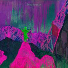 Dinosaur Jr.'s new album up for pre-order