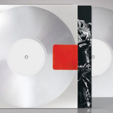 'Yeezus' vinyl mock up teases us all