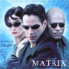 'Matrix' score coming to vinyl