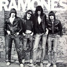 Ramones' ST getting deluxe reissue