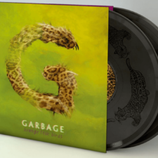 Garbage's new LP up for pre-order