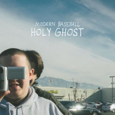 Not the Same As I Was, But That's Cool, Whatever: At Home with Holy Ghost