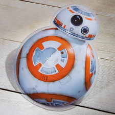 BB8 die-cut now available online