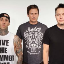 New Pressing: blink-182 — Untitled