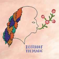 Deerhoof's 'The Magic' up for pre-order