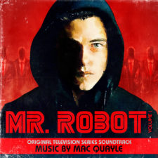 'Mr. Robot' soundtrack pressing detailed
