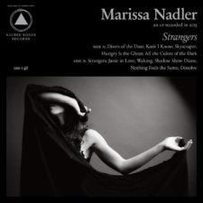 Marissa Nadler's new LP up for pre-order