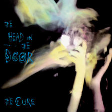 Cure albums reportedly in line for reissue