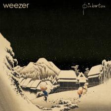 Vinyl Review: Weezer —Pinkerton