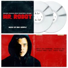 'Mr. Robot' score up for pre-order soon