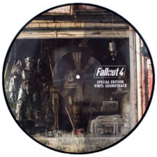 New Variant: Inon Zur — Fallout 4 OST