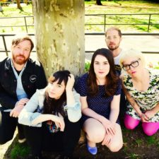 Field Mouse releasing 'Episodic,' up for pre-order