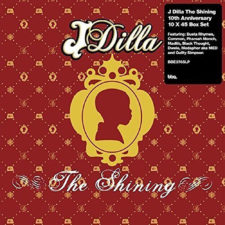 J Dilla 'The Shining' box-set being released
