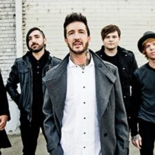 Of Mice & Men's 'Cold World' up for pre-order
