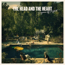 Head and The Heart releasing 'Signs of Light'