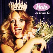 Hole's 'Live Through This' getting reissued