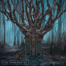 Dear Hunter's new album up for pre-order