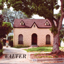Walter's new 7″ up for pre-order