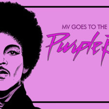 The MV Podcast 122: MV Goes To The Movies — Purple Rain