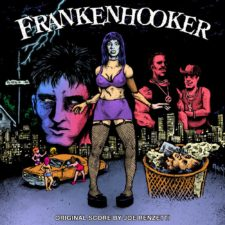 Vinyl Review: Joe Renzetti — Basket Case II/Frankenhooker OST