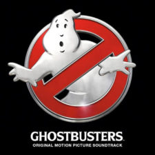 New 'Ghostbusters' soundtrack coming to vinyl
