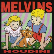Melvins get reissued through Third Man
