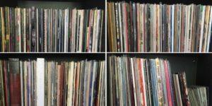 Dan Briggs' Collection