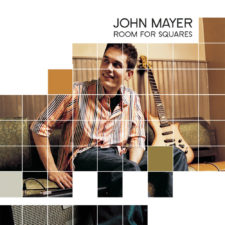 Random Pull: John Mayer — Room for Squares